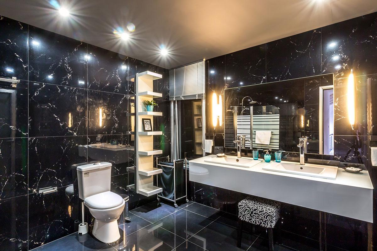 Bathroom Renovations Specialist Croydon - Cabinet Makers Melbourne