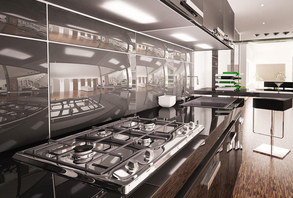 New Kitchen Cabinets Maroondah