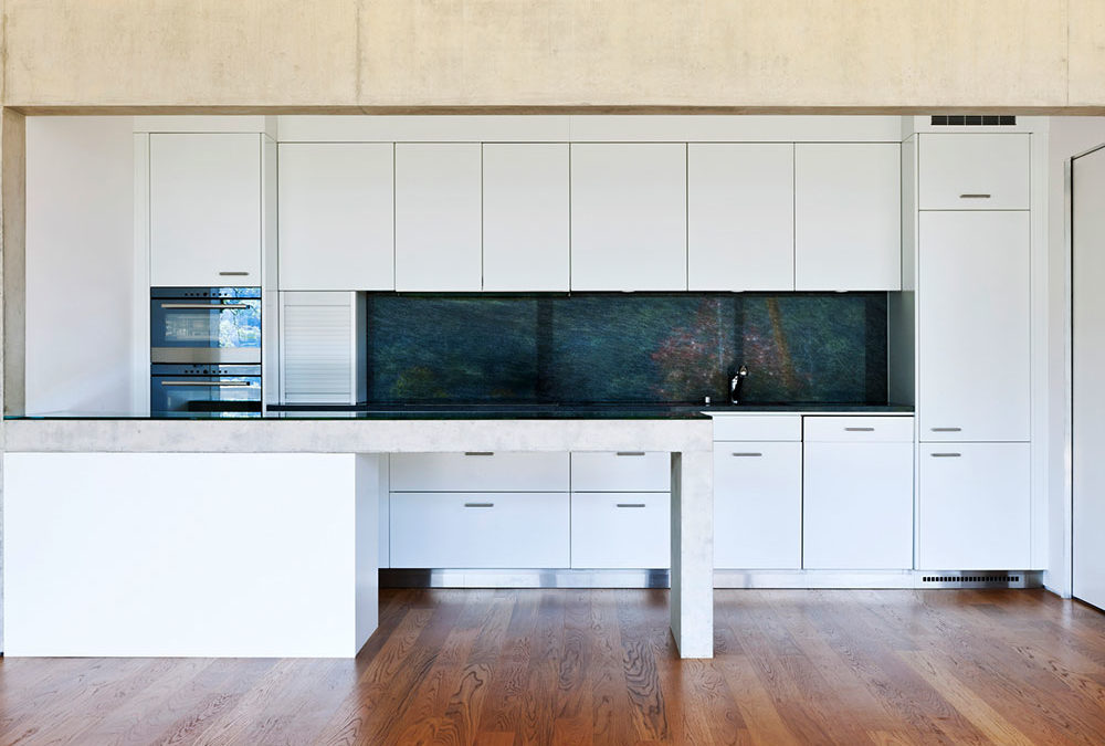 Modern Kitchen Designs And Trends For Box Hill