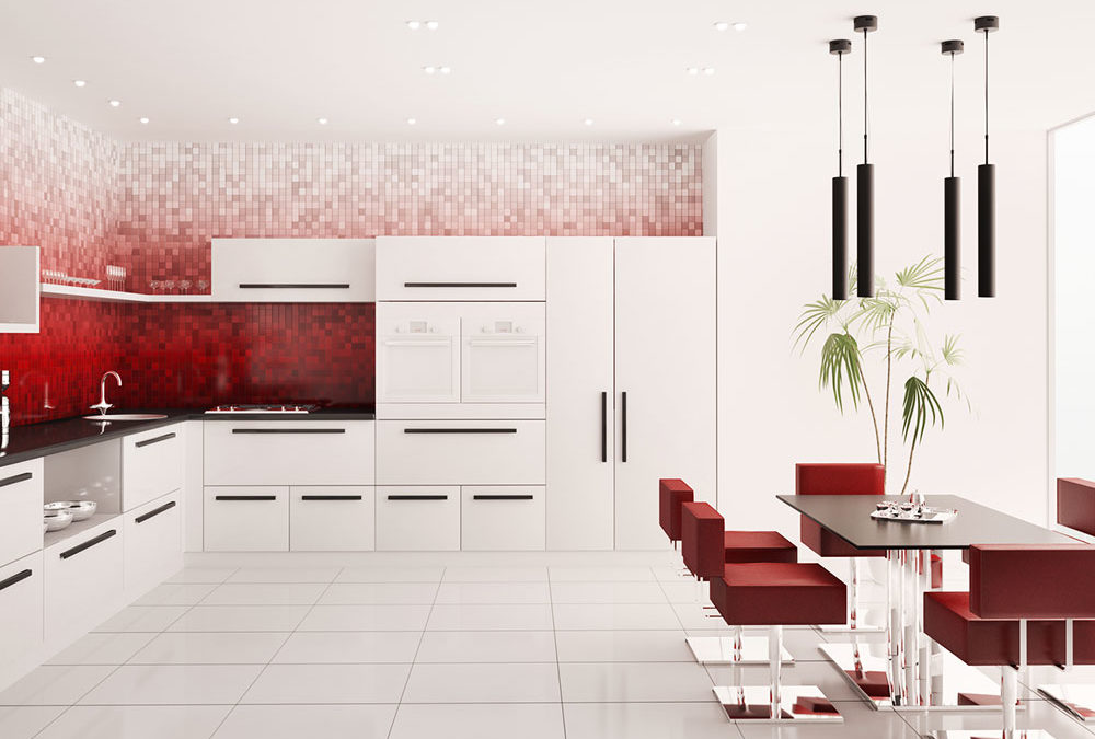 Expert Advice for Renovating Your Kitchen Melbourne