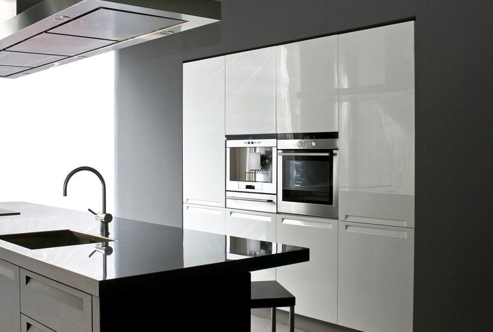 Kitchen Benchtop Replacement in Bayswater North