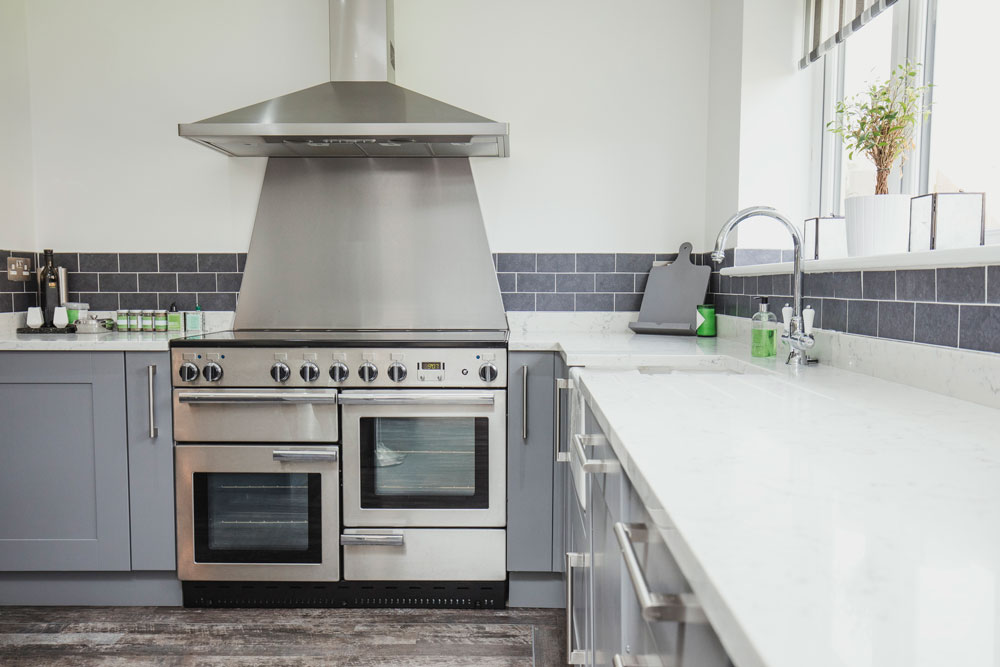 Kitchen Benchtop Replacement in Lilydale