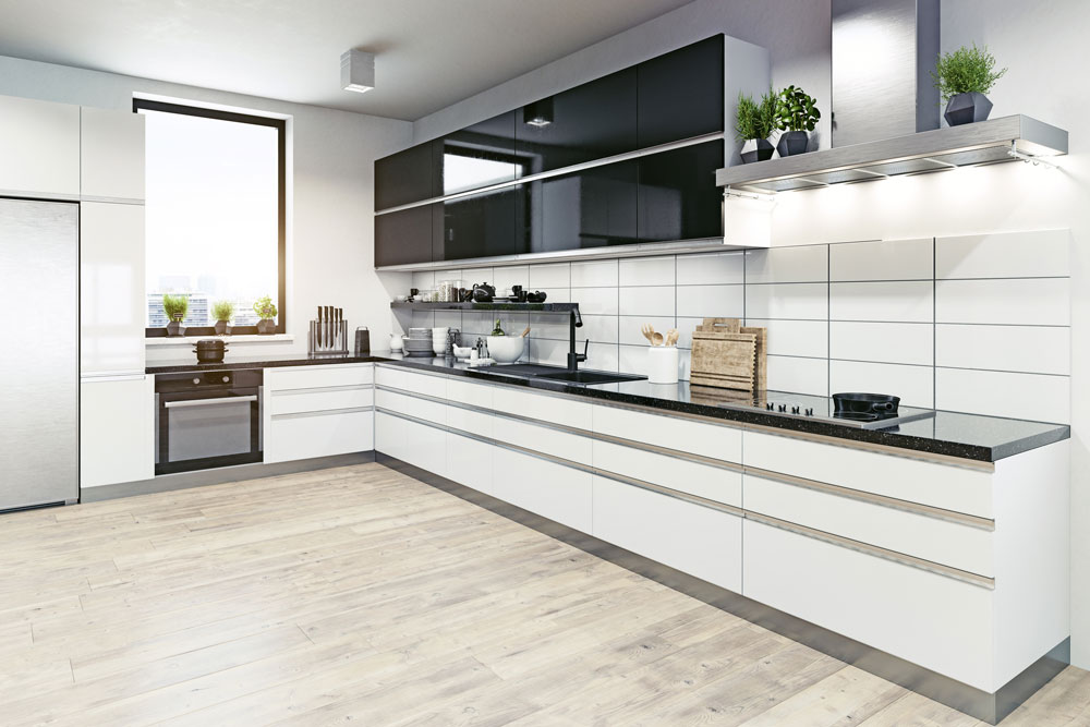 Kitchen Facelift Specialists in Ringwood