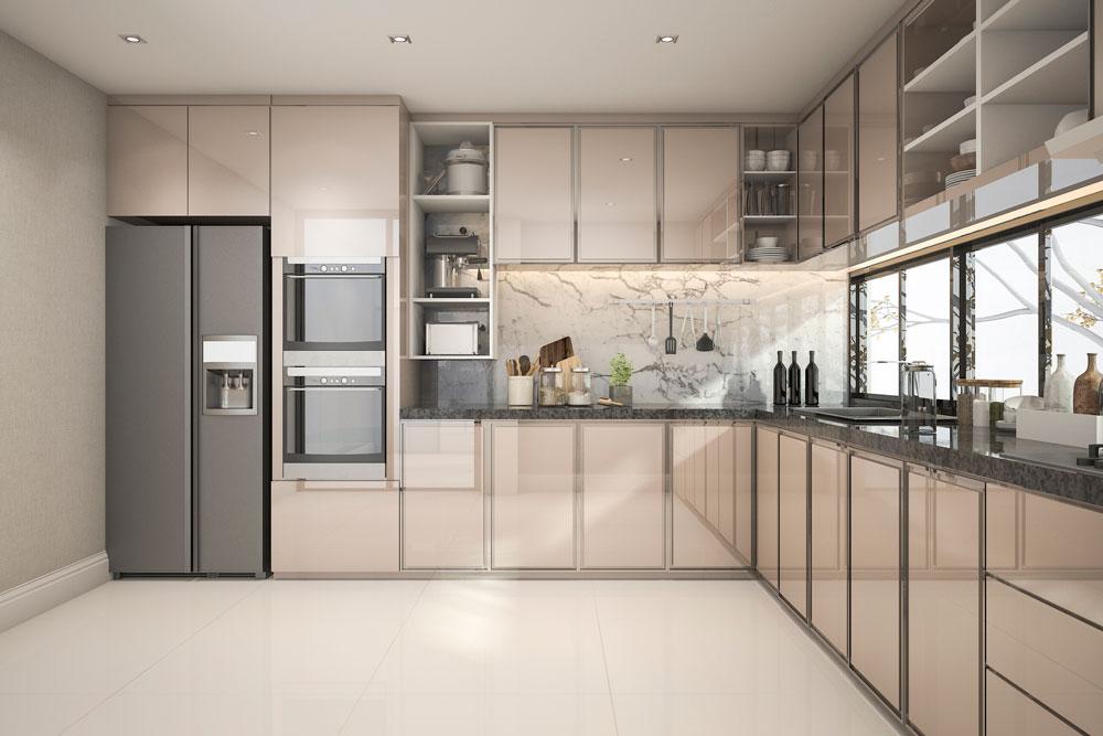 New Kitchen Doors Docklands