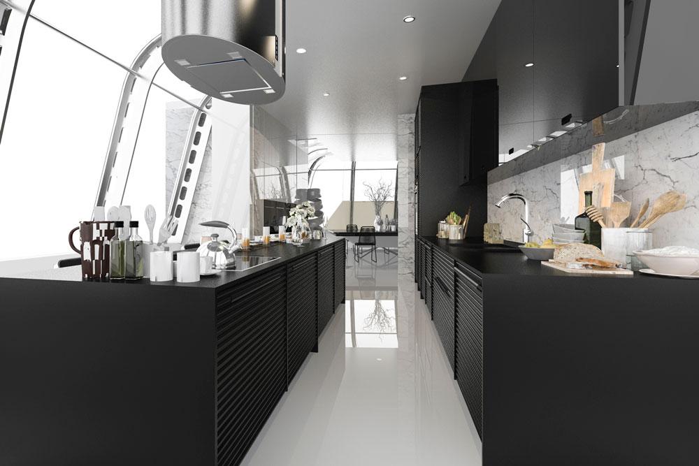 New Kitchen Installations Lilydale