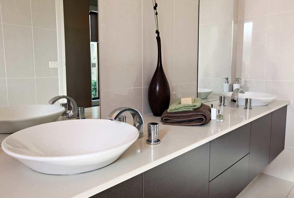 New Bathroom Benchtops Kilsyth