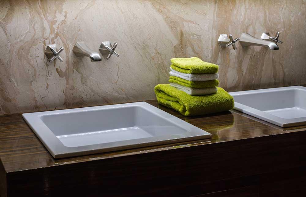 Blackburn Contemporary Kitchen and Bathroom Designs