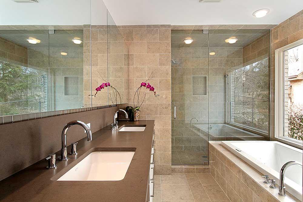 Brighton Stylish Kitchen and Bathroom Designs