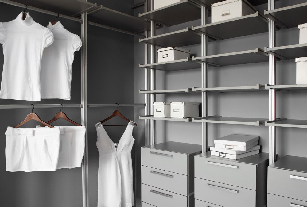 Bedroom Wardrobe Cabinet Maker Blackburn