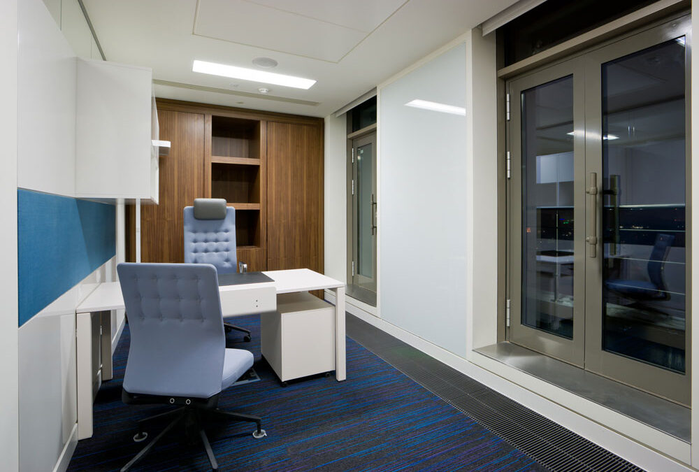 Hospital & Medical Centre Fitouts Clayton
