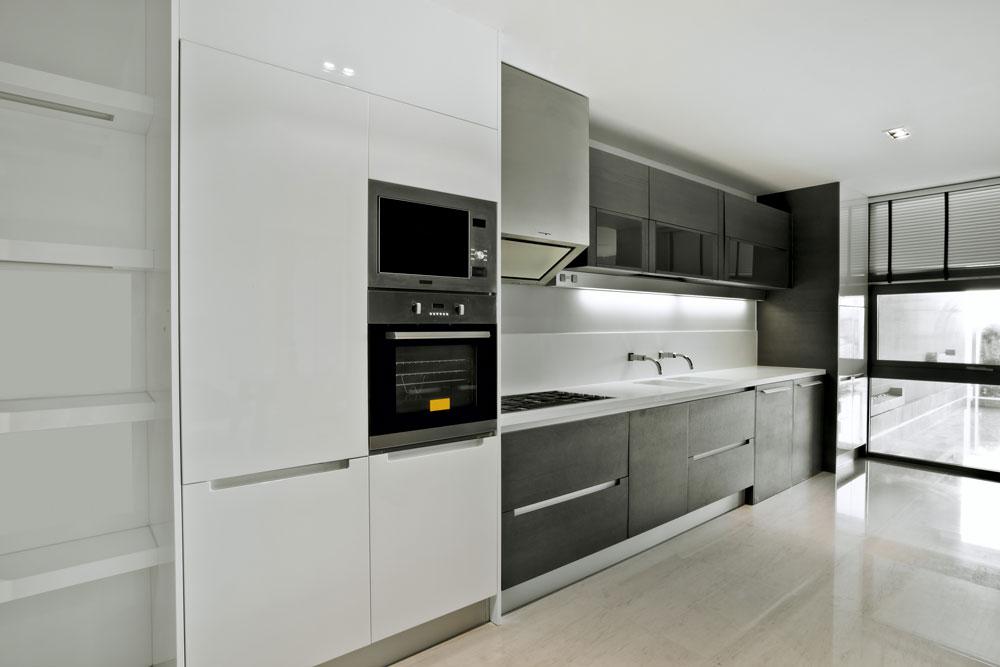 New Kitchen Doors Melbourne