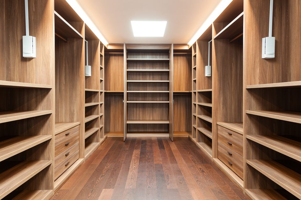 Home Storage Solutions Donvale