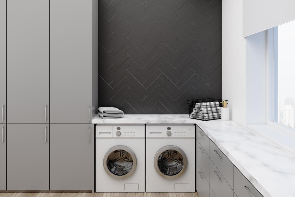 Laundry Cabinets Warrandyte