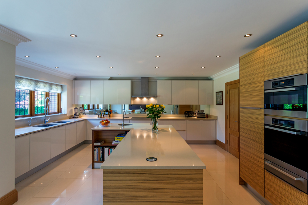 Stone Benchtop Installations Doncaster