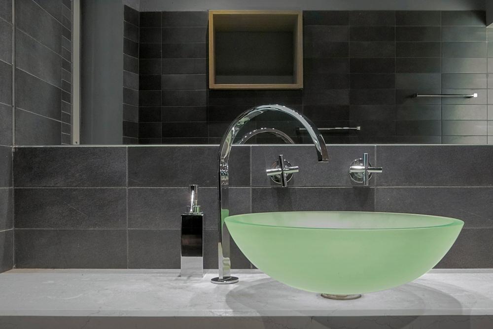 New Bathroom Benchtops Mitcham