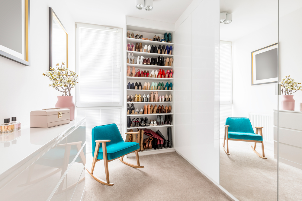 Home Storage Solutions Melbourne